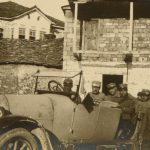 Comando italiano a Borova